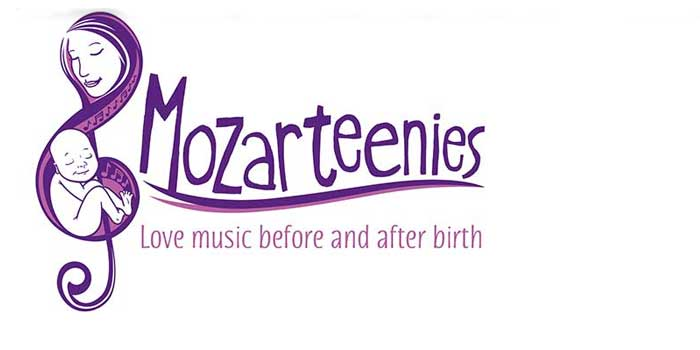 Mozarteenies-Music